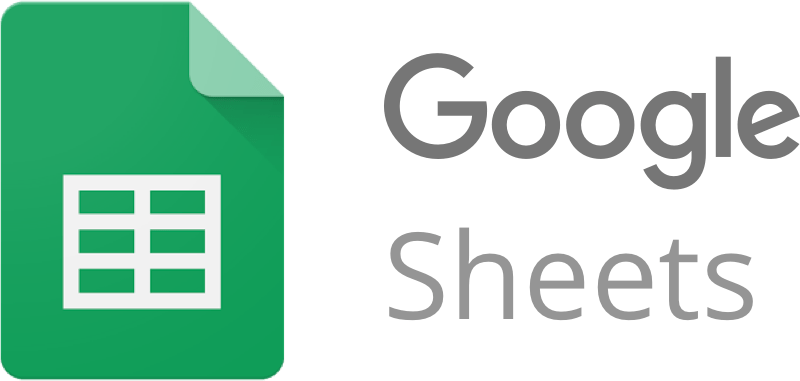 google sheets